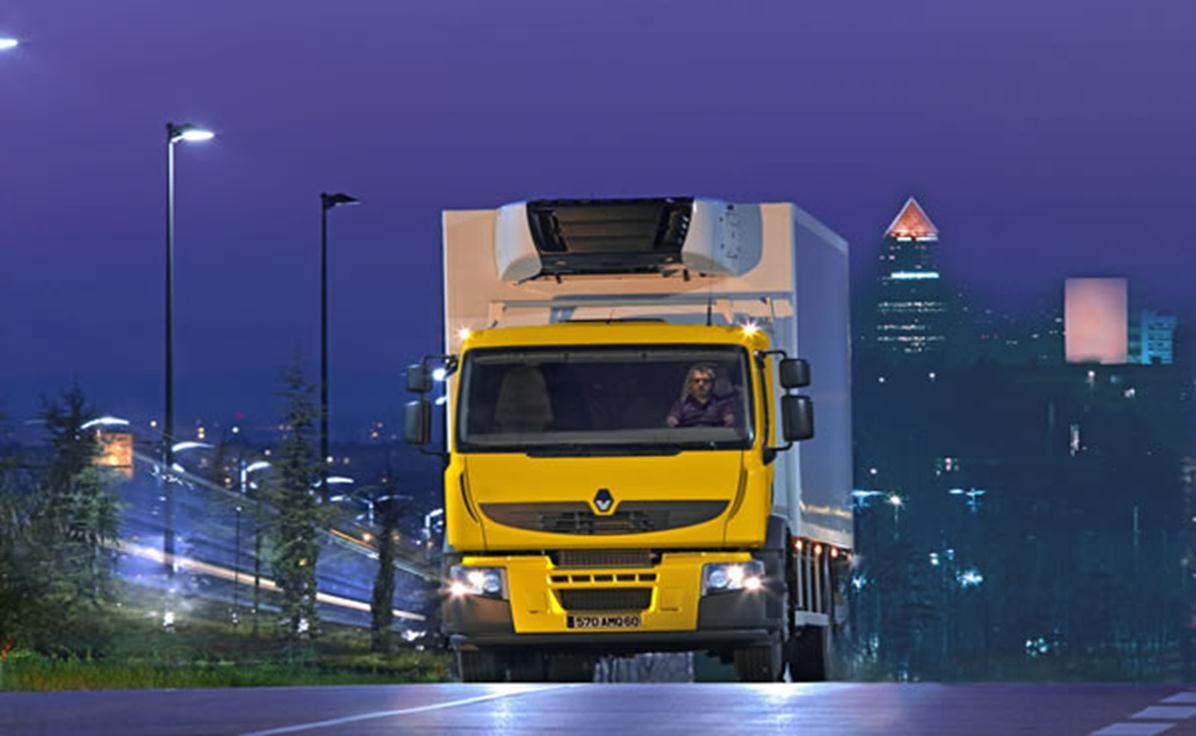 существует много автотранспортных компаний, далеко не все из них занимаются перевозками крупногабаритных грузов